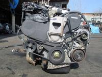 Мотор 1mz-fe Двигатель Lexus rx300 (лексус рх300) за 9 191 тг. в Алматы