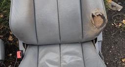 Сиденья мерседес 210 за 30 000 тг. в Караганда – фото 3
