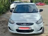 Hyundai Accent 2013 года за 4 000 000 тг. в Петропавловск