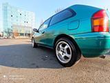 Mazda 323 1998 года за 1 550 000 тг. в Алматы – фото 2
