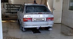 ВАЗ (Lada) 2114 (хэтчбек) 2011 года за 980 000 тг. в Уральск – фото 4