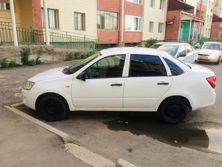 ВАЗ (Lada) 2190 (седан) 2015 года за 2 500 000 тг. в Усть-Каменогорск – фото 4