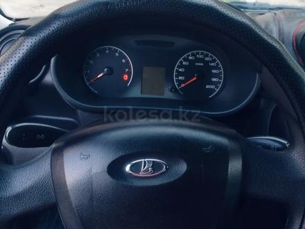 ВАЗ (Lada) 2190 (седан) 2015 года за 2 500 000 тг. в Усть-Каменогорск – фото 6