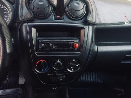ВАЗ (Lada) 2190 (седан) 2015 года за 2 500 000 тг. в Усть-Каменогорск – фото 7