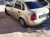 ВАЗ (Lada) Kalina 1119 (хэтчбек) 2006 года за 1 200 000 тг. в Актау – фото 3