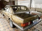 Mercedes-Benz S 280 1983 года за 2 500 000 тг. в Шымкент – фото 4