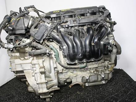 Двигатель HONDA R20A Контрактная  Доставка ТК, Гарантия за 319 200 тг. в Новосибирск – фото 3
