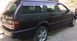 Volkswagen Passat 1993 года за 1 450 000 тг. в Туркестан – фото 3