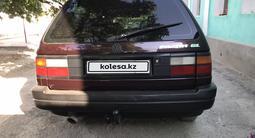 Volkswagen Passat 1993 года за 1 450 000 тг. в Туркестан – фото 5