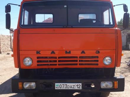 КамАЗ  505А 2007 года за 8 000 000 тг. в Жанаозен