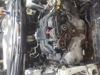 Двигатель в сборе за 444 тг. в Алматы