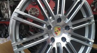 R20/5*130 Porsche Cayenne за 260 000 тг. в Алматы
