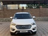 Hyundai Santa Fe 2014 года за 9 500 000 тг. в Нур-Султан (Астана)