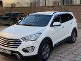 Hyundai Santa Fe 2014 года за 9 500 000 тг. в Нур-Султан (Астана) – фото 3