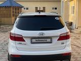 Hyundai Santa Fe 2014 года за 9 500 000 тг. в Нур-Султан (Астана) – фото 4
