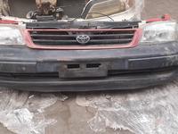 Toyota Carina E Нускат Морда за 120 000 тг. в Алматы