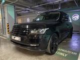 Land Rover Range Rover 2014 года за 22 000 000 тг. в Алматы