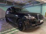 Land Rover Range Rover 2014 года за 22 000 000 тг. в Алматы – фото 3