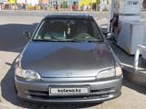 Honda Civic 1992 года за 850 000 тг. в Нур-Султан (Астана)