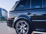 Land Rover Range Rover Sport 2012 года за 15 000 000 тг. в Алматы – фото 4