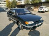 ВАЗ (Lada) 2115 (седан) 2005 года за 700 000 тг. в Уральск