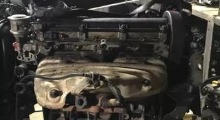 Двигатель 1.6 в сборе Skoda Volkswagen Audi BSF BSE BFS… за 10 000 тг. в Алматы