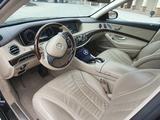 Mercedes-Benz S 400 2015 года за 23 700 000 тг. в Атырау – фото 5