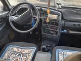 ВАЗ (Lada) 2115 (седан) 2005 года за 780 000 тг. в Уральск – фото 5