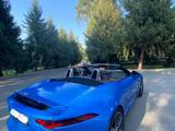Jaguar F-Type 2019 года за 30 000 000 тг. в Алматы