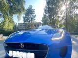 Jaguar F-Type 2019 года за 30 000 000 тг. в Алматы – фото 2