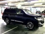Toyota Land Cruiser 2020 года за 37 250 000 тг. в Алматы