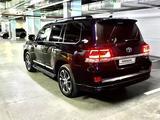 Toyota Land Cruiser 2020 года за 37 250 000 тг. в Алматы – фото 5