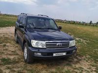 Toyota Land Cruiser 2007 года за 9 800 000 тг. в Алматы