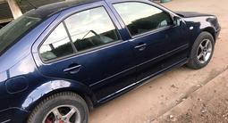 Volkswagen Jetta 2000 года за 2 200 000 тг. в Нур-Султан (Астана) – фото 4