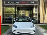Tesla Model 3 2020 года за 37 340 000 тг. в Москва – фото 4