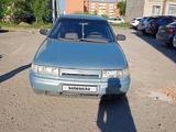 ВАЗ (Lada) 2112 (хэтчбек) 2001 года за 750 000 тг. в Петропавловск