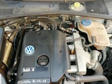 Привозной двигатель на Audi, Passat, Golf 4 за 200 000 тг. в Нур-Султан (Астана)