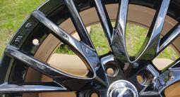 Новые диски на новейшую модель Lexus за 250 000 тг. в Алматы – фото 2