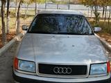 Audi 100 1993 года за 2 100 000 тг. в Жетысай