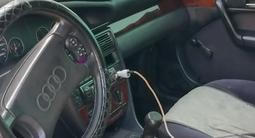 Audi 100 1993 года за 2 100 000 тг. в Жетысай – фото 4
