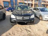 Mercedes-Benz GL 450 2007 года за 4 900 000 тг. в Нур-Султан (Астана) – фото 3
