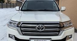 Toyota Land Cruiser 2020 года за 38 500 000 тг. в Караганда