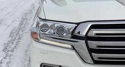 Toyota Land Cruiser 2020 года за 38 500 000 тг. в Караганда – фото 2
