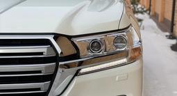 Toyota Land Cruiser 2020 года за 38 500 000 тг. в Караганда – фото 3