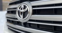 Toyota Land Cruiser 2020 года за 38 500 000 тг. в Караганда – фото 4