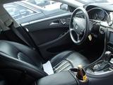 Mercedes-Benz CLS 500 2007 года за 4 300 000 тг. в Караганда – фото 4