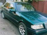 Mercedes-Benz C 200 1996 года за 1 700 000 тг. в Алматы