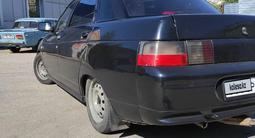 ВАЗ (Lada) 2110 (седан) 2007 года за 1 300 000 тг. в Костанай – фото 3