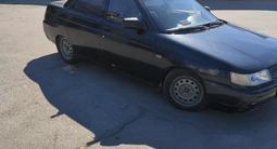 ВАЗ (Lada) 2110 (седан) 2007 года за 1 300 000 тг. в Костанай – фото 4