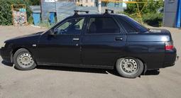 ВАЗ (Lada) 2110 (седан) 2007 года за 1 300 000 тг. в Костанай – фото 5